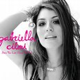 Gabriella Cilmi's single cover for 'Save The Lies'