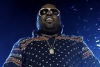 Image 9: Cee-Lo Green - Jingle Bell Ball 2010
