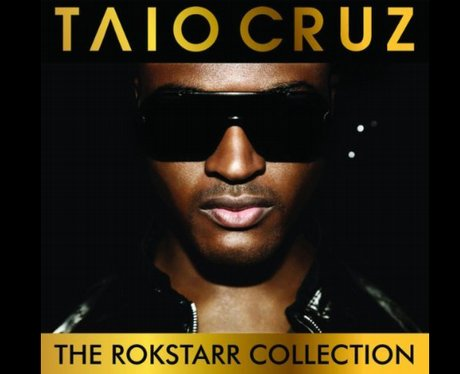 Taio Cruz The Rokstarr Collection