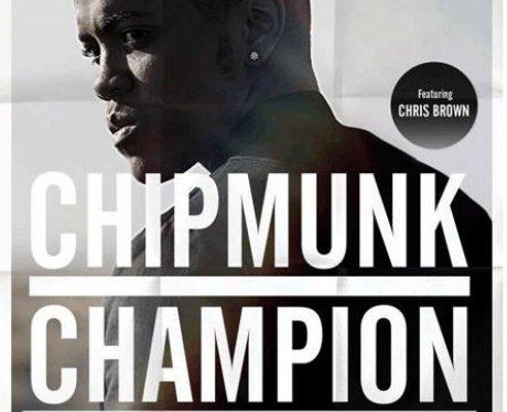 Chipmunk Champion