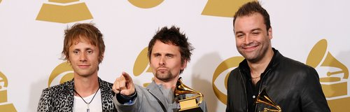 Muse Grammy Award Winners