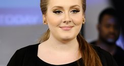 Adele new baby