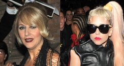 Cynthia Germanotta mother of Lady Gaga