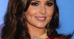 2011FOX Upfront Presentation Cheryl Cole