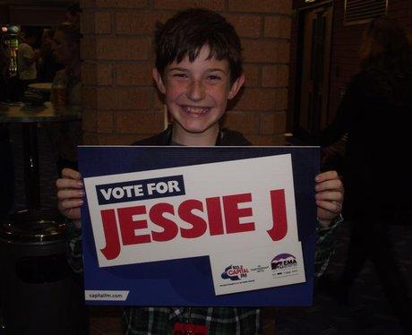 Jessie J - The Girls