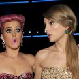 Katy Perry and Taylor Swift rich list 2015