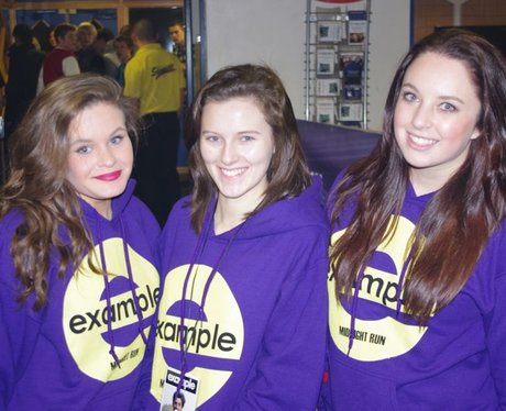 Example in Cardiff