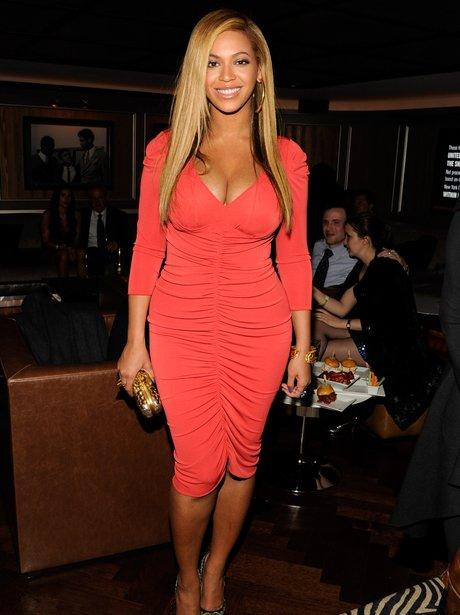 Beyonce Versus Rihanna: World's Most Beautiful? - Capital