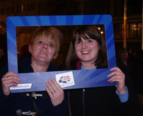 Olly Murs Fan Photos