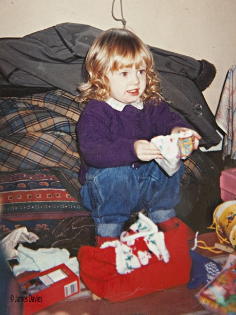 Adele As A Toddler - Adele Before She Was Famous - Capital