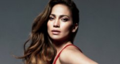 Jennifer Lopez does Vogue