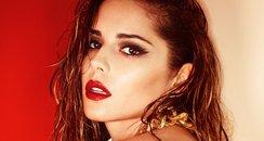Cheryl Cole GQ