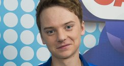 Conor Maynard backstage at the Summertime Ball 201