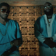 usher and rick ross in lemme see