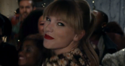 Taylor swift's new video