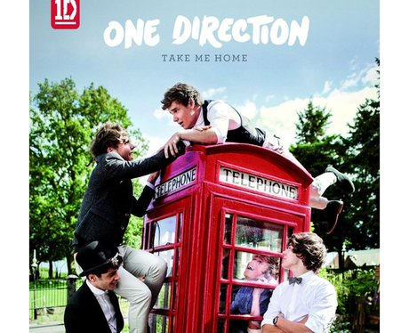 One Direction Released Their Second Album 'Take Me Home ...