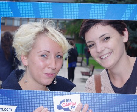 Hull Freshers - 25th September 2012