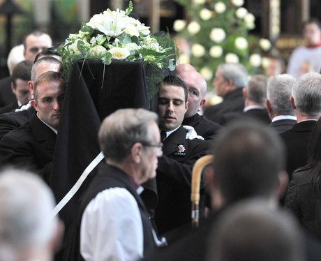 As the funeral of PC Nicola Hughes takes place, is it time to recognise the debt we owe to the policeToday's Debate