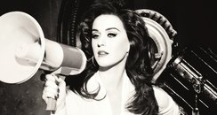 Katy Perry new campaign for GHD