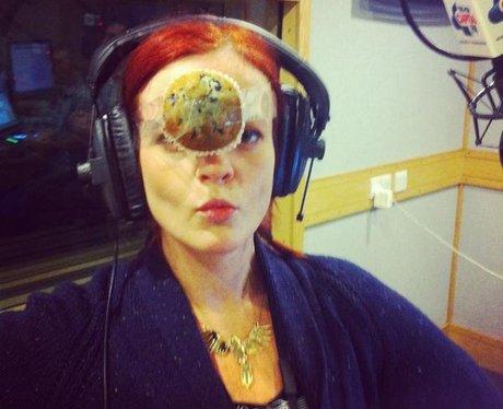 Pastry Head Jennie