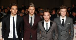 Lawson attend the Pride Of Britain awards