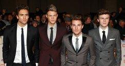 Lawson attend the Pride Of Britain awards