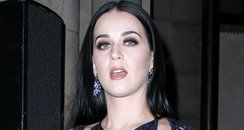 Katy Perry attends the UNICEF Snowflake Ball