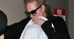 Adele and Baby Jan 2013