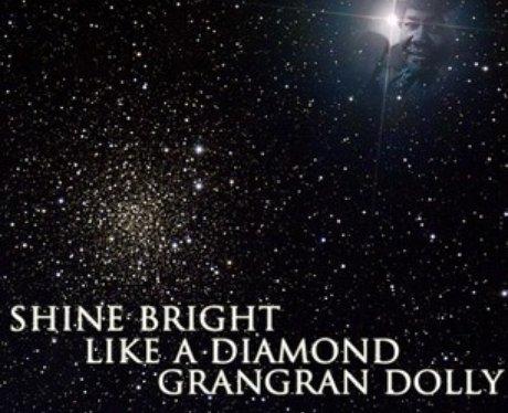 Rihanna Grandma Dolly Twitter