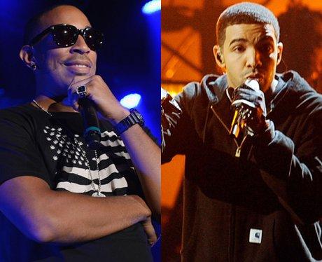 Drake vs. Ludacris