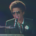 bruno mars new video