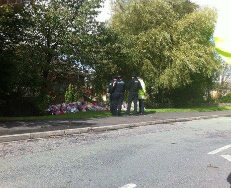Manchester PC Murder Trial