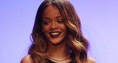 Rihanna's River Island Collection