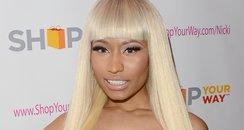 Nicki Minaj launches clothing range