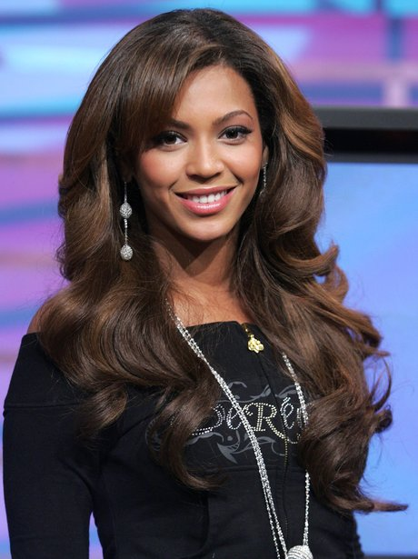Beyonce in 2006