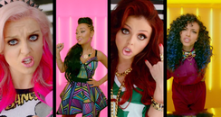 Little Mix How Ya Doin? Video