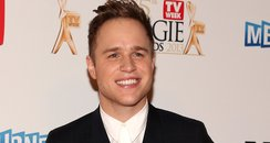 Olly Murs arrives at the 2013 Logie Awards
