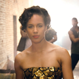 Alicia Keys New Day Video