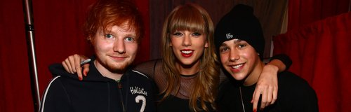 david guetta and taylor swift dating ed