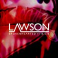 lawson brokenhearted single cover artwork