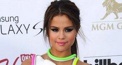 Selena Gomez Billboard Music Awards 2013
