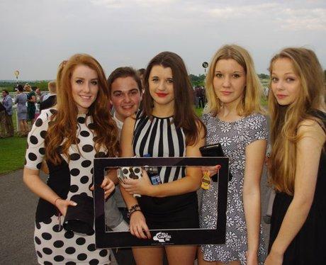 Goodwood 3 Friday Nights - Girls