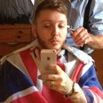 James Arthur Ahead Of Summertime Ball From Twitter