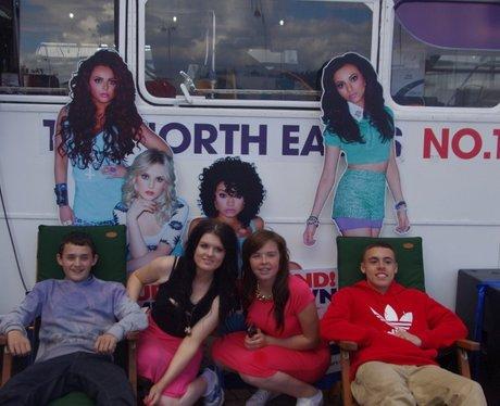 North East Live 2013
