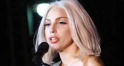 Lady Gaga New York City Pride