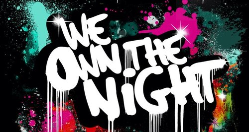 The Wanted 'We Own The Night'