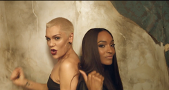 Jessie J 'It's My Party' music video