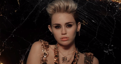 Miley Cyrus In Big Sean's 'Fire' Video