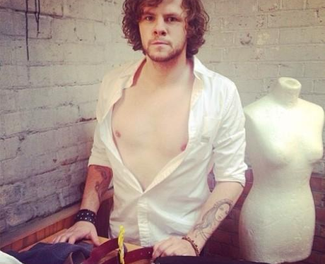 Jay McGuiness Twitter