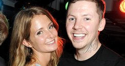 Professor Green Club Launch